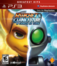 Ratchet & Clank® Future: A Crack in Time