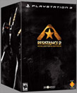 Resistance 2™ Collectors Edition