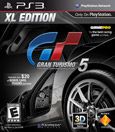 Gran Turismo 5 XL Edition