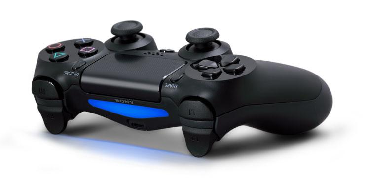DUALSHOCK®4 Controller - PS4™