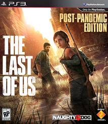 The Last of Us™  Post-Pandemic Edition (GAMESTOP EXCLUSIVE)
