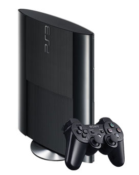 PlayStation3 Systems