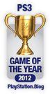 PS3 Game Of The Year 2012