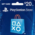 PlayStation®Store Card