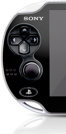 PlayStation®Vita Controls