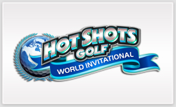 PS VITA Hot Shots Golf