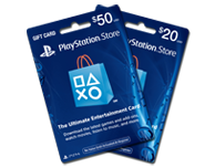 PlayStation®Store