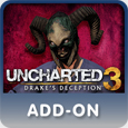 UNCHARTED 3: Drake's Deception™ Yeti Mask