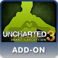 UNCHARTED 3: Drake's Deception™ Heart U Taunt