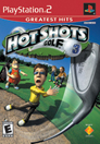 Hot Shots Golf® 3