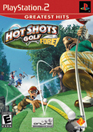 Hot Shots Golf® FORE!