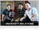 University Relations